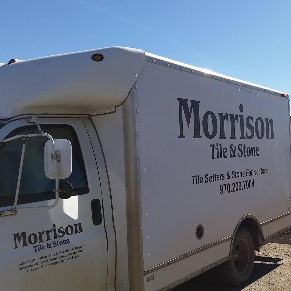 Morrison Tile & Stone