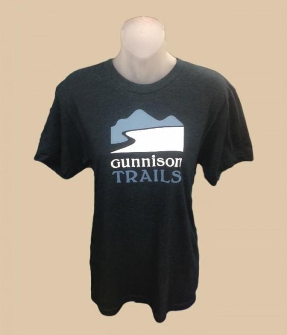 Unisex t-shirt.