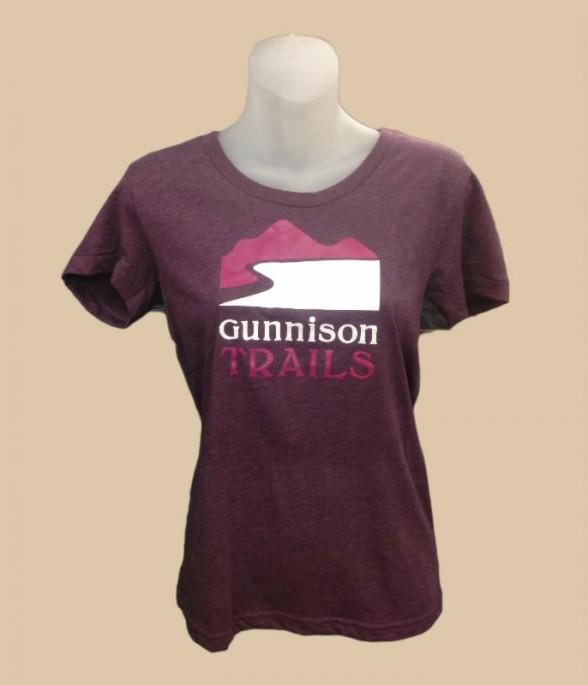 Ladies t-shirt.