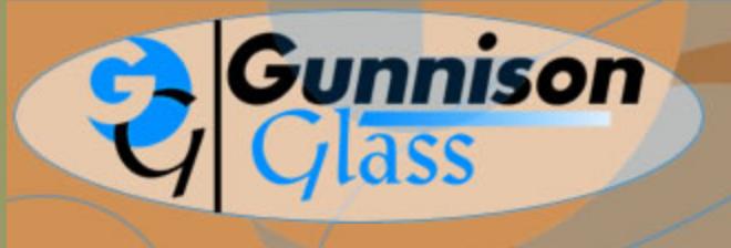 Gunnison Glass