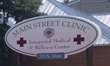 Main Street Clinic