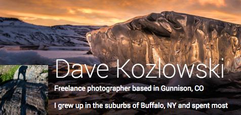 Dave Kozlowski.com