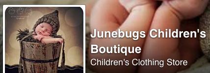 Junebugs Children's Boutique