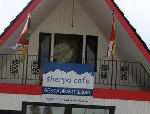 Sherpa Café
