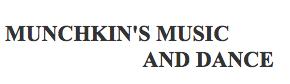 Munchkin's Music Class