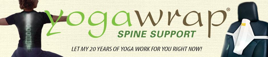 Yoga Wrap