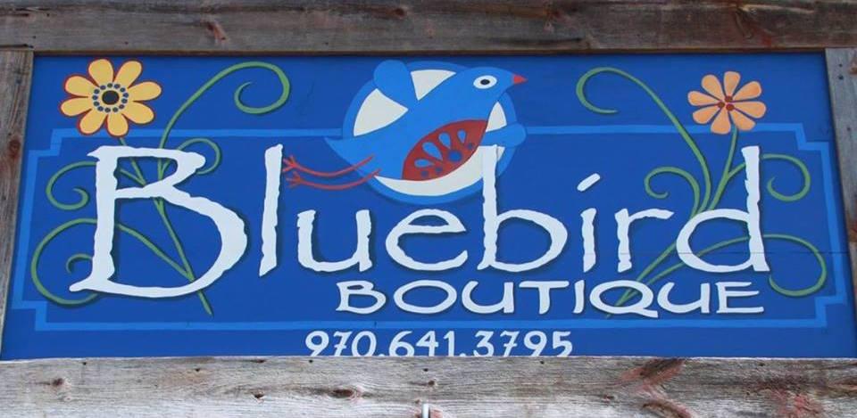 Bluebird Boutique