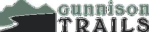Gunnison Trails Logo