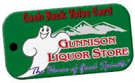 Gunnison Liquor