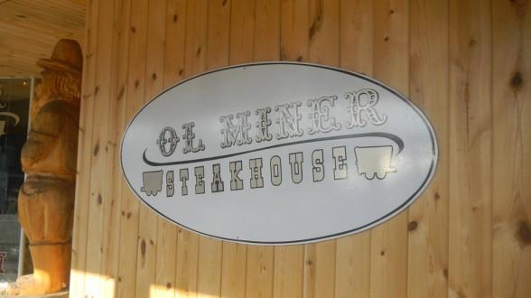 Ol Miner Steakhouse