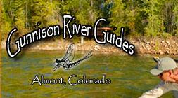 Gunnison River Guides