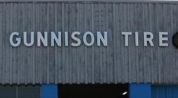 Gunnison Tire