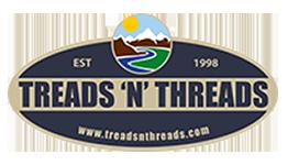 Treads N Threads