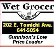 Wet Grocer